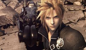 Image result for cloud strife