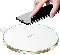 BLIENCE Wireless Charger,10W Qi Max Fast ... - Amazon.com