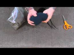 Tactical Arts&Crafts: <b>Sniper</b> Bean <b>Bag</b> (rear <b>rifle rest</b>) - YouTube