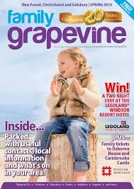 the family grapevine new forest summer by family grapevine the family grapevine new forest summer 2015 by family grapevine issuu