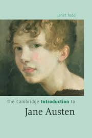 The Cambridge Introduction to Jane Austen - 9780521674690