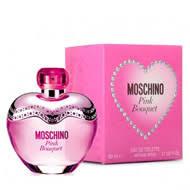 <b>Moschino Pink Bouquet</b> — купить женские духи, <b>туалетную</b> воду ...