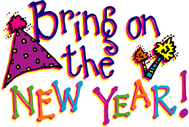 Image result for new years clipart