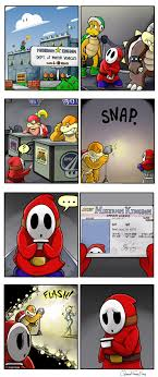 Search shy guy images via Relatably.com