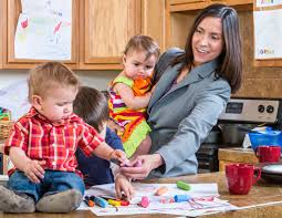 work at home jobs for stay at home moms truly happy life if you are a stay at home mom you have your hands full all day watching over your little ones while taking care of your home you want to earn money
