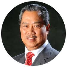 Tan Sri Dato' Hj. Muhyiddin Mohd Yassin Yang Amat Berhormat Tan Sri Dato' Hj. Muhyiddin Mohd Yassin Deputy Prime Minister of Malaysia - img_muhyiddin