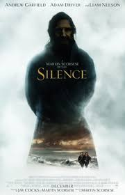 <b>Silence</b> (2016 film) - Wikipedia