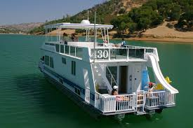 Image result for lake berryessa houseboat