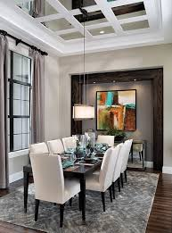 dining room designer furniture exclussive high: amazing dining room arthur rutenberg homes added luxury light and a feeling of space