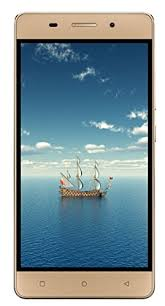Gionee Marathon M5 Lite (Gold): Amazon.in: Electronics
