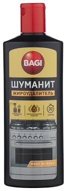 Концентрированное <b>средство Шуманит</b> жироудалитель Bagi