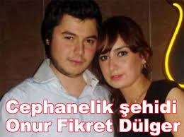Onur Fikret Dülger, Afyon'da cephaneliğin patlaması sonucu şehit oldu. Onur, Çayyolu Haber Bülteni yazarlarından Nejat Kumbasar'ın yeğeniydi. - onurfikret