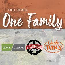 Uncle Dan's Outfitters - Outdoor gear for every adventure
