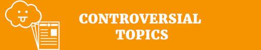 interesting argumentativepersuasive essay topics controversial all ideas  essay topics