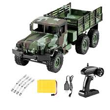 nightfall RC Pickup Truck, 1:16 Scale <b>Remote</b> Control <b>Off</b>-<b>Road</b> ...