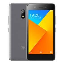 <b>Смартфон ITEL A16 Plus</b> DS Lilac Gray — купить в интернет ...