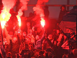 «Зенит» может остаться в Лиге чемпионов единственным российским клубом. УЕФА близок к принятию решения об исключении ЦСКА. Такова цена фанатского шабаша в Риме