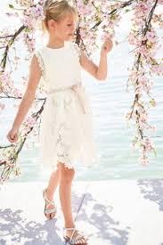 <b>Flower Girl Dresses</b> | <b>Girls</b> Bridesmaid Dresses | Next UK