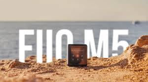 Обзор <b>FiiO M5</b> | Hi-Fi <b>плеер</b> за $100 с aptX HD, LDAC, усилителем ...