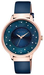 Наручные <b>часы ELIXA</b> E117-L477 — купить по выгодной цене на ...