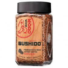<b>Кофе Bushido</b> KODO натуральный <b>растворимый</b> ...