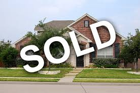Image result for house sold