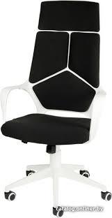 <b>Norden IQ</b> CX0898H-0-54 (белый/черный) <b>кресло</b> купить в Минске