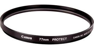 <b>Canon</b> Protect Lens <b>Filter 77mm</b> • Compare prices (9 stores) »