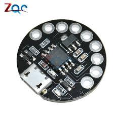 <b>Development</b> Kits & <b>Boards</b> 2PCS <b>LilyTiny LilyPad</b> Micro USB ...
