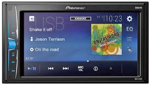 Buy New Car <b>Pioneer MVH</b>-<b>A100V</b> at Low Prices Online - DiDi Insider
