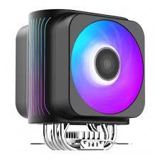 <b>Кулер</b> для процессора <b>PCCooler GI</b>-<b>D66A HALO</b> RGB TDP 230W ...