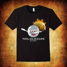 Moon <b>Dabbing Sun</b> Total Solar Eclipse Funny Kids T Shirt Hot Sale ...