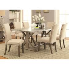 dining room table entrancing grey dining room table set entrancing design with rectangle and