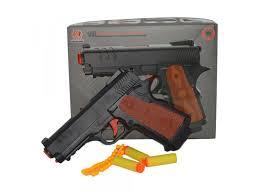 <b>Игрушка Heng Hua Chang</b>, Пистолет с патронами купить в ...