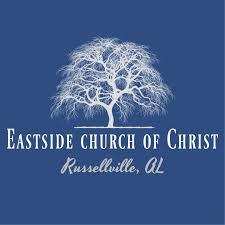 Eastside church of Christ Russellville, AL Podcast