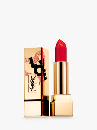 <b>Yves Saint Laurent Rouge Pur Couture Valentine's Day</b> Collector at ...