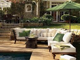 pool patio furniture ideas covered patio with pool designs backyard furniture ideas