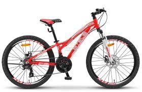 <b>Велосипед Stels Navigator 460</b> MD 24 (2020) V021 купить в ...