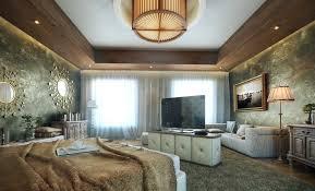master bedroom feature wall:  luxury bedrrom design ideas
