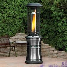 patio heaters uk lifestyle santorini flame kw gas patio heater