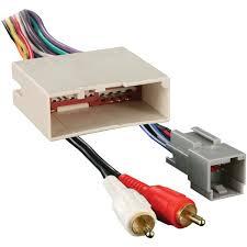 """metra 70 1761 metra wire harness for vehicles 7"""" walmart com Metra 70 1761 Receiver Wiring Harness Metra 70 1761 Receiver Wiring Harness #48 metra 70-1761 receiver wiring harness diagram"""