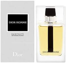 <b>Christian Dior Homme Eau</b> De Toilette 100ml: Amazon.com.au
