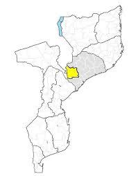 Resultado de imagem para distrito de morrumbala