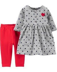 Baby Girl <b>Sets</b> | Carter's | <b>Free Shipping</b>