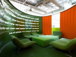 jwt advertising agencies design by clive wilkinson architects advertising agency office design