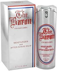 The <b>Baron</b> Cologne by <b>Ltl Fragrances</b> for Men. Moisturizer And ...