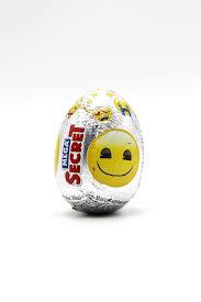 Купить <b>Шоколадные яйца EMOJI с</b> игрушкой, 20 г в торговых ...