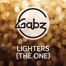 <b>Lighters</b> (The One) - Wikipedia