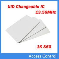 <b>13.56MHZ IC</b> card