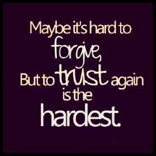 Trust Quotes. QuotesGram
